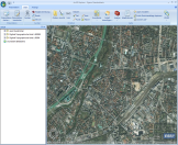 Esri GIS-Viewer